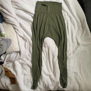 Free People Pants & Jumpsuits - {free people movement} echo harem pants